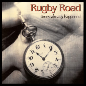 Rugby Road Times Already Happened